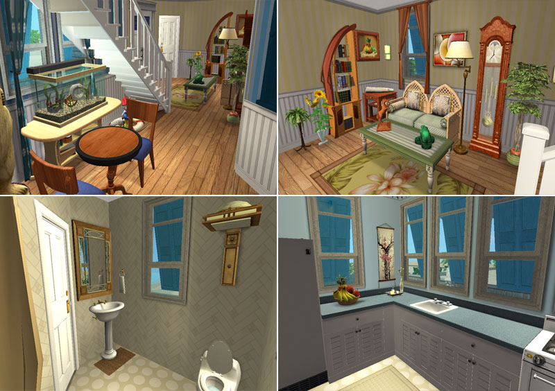 Mod The Sims Nights In Rodanthe