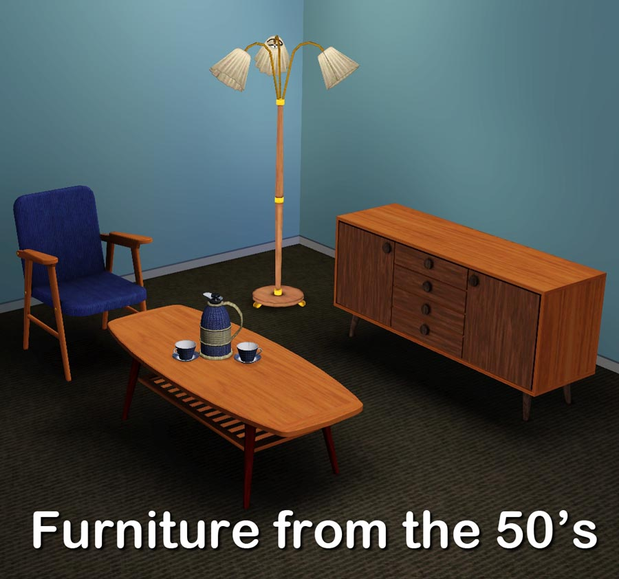 Stuff from the 50's by Lisen801 MTS2_Lisen801_1165255_FurnitureIndex