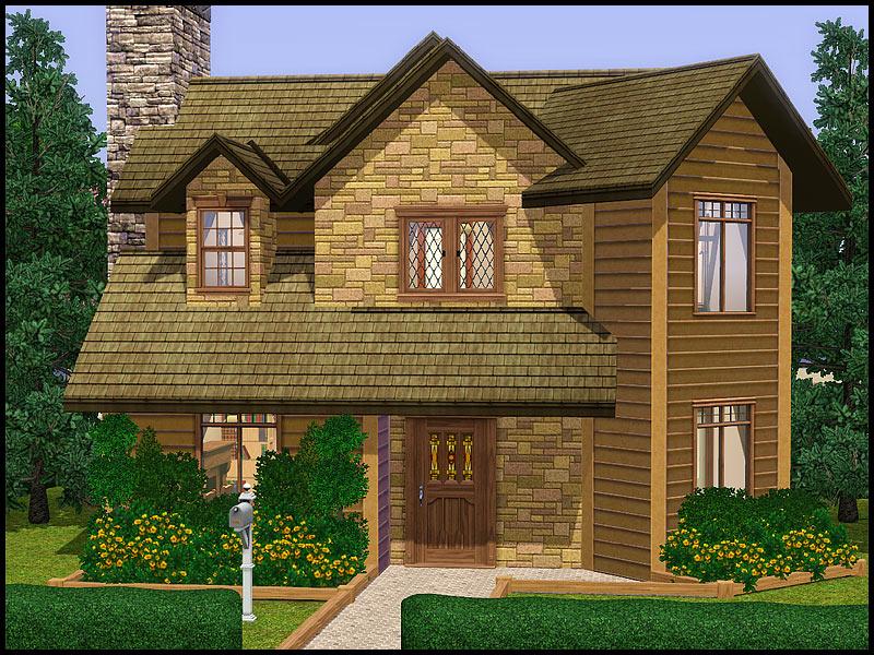 Mod The Sims Summer 39 S House