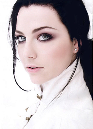 amy lee pretty