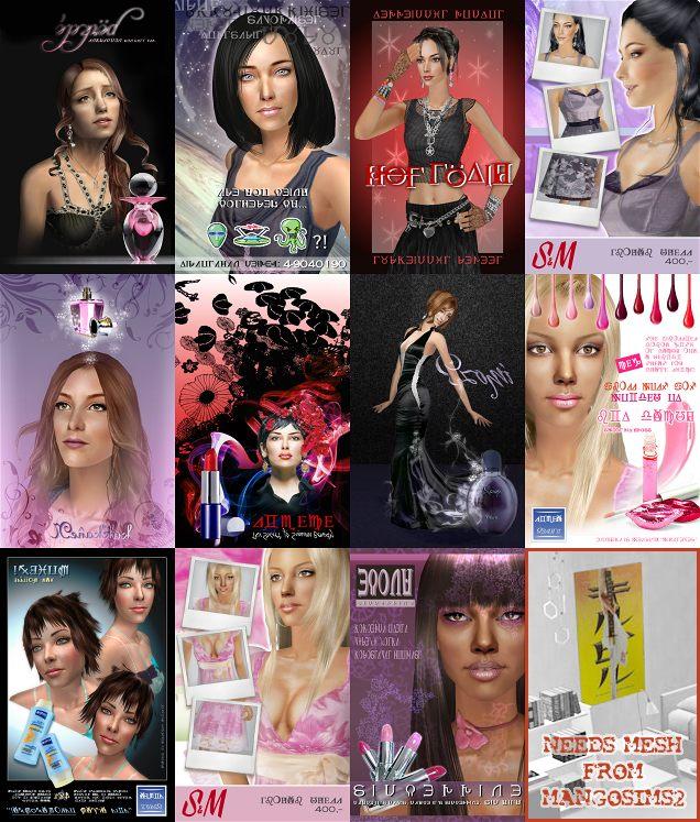 Beauty 2 Fashion: Beauty & Fashion