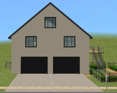 Garage Apartment Plans 2 Bedroom