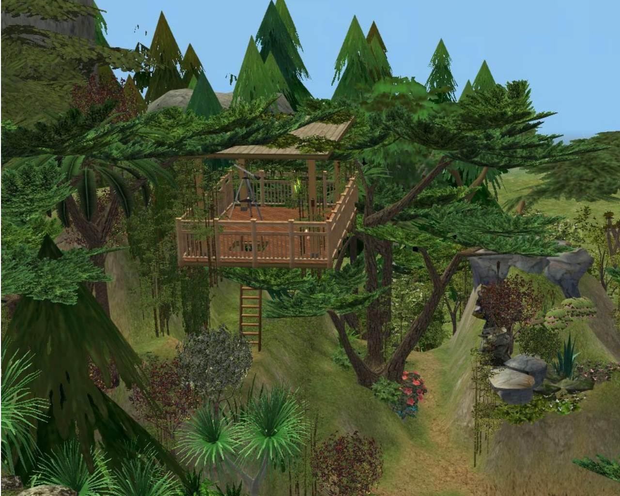 Mod The Sims Member Rosehill9991
