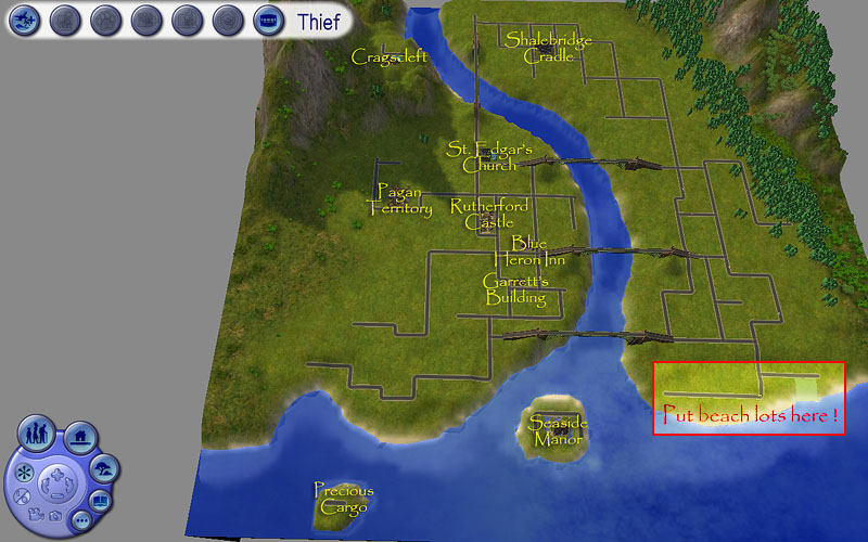 Mod the sims thief city map tribute to thief game series beach click image for larger version name thiefcaptiong size 1330 gumiabroncs Choice Image