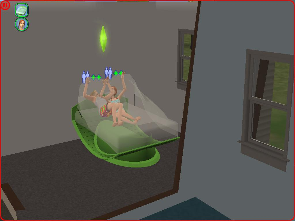 Teen woohoo patch for sims2