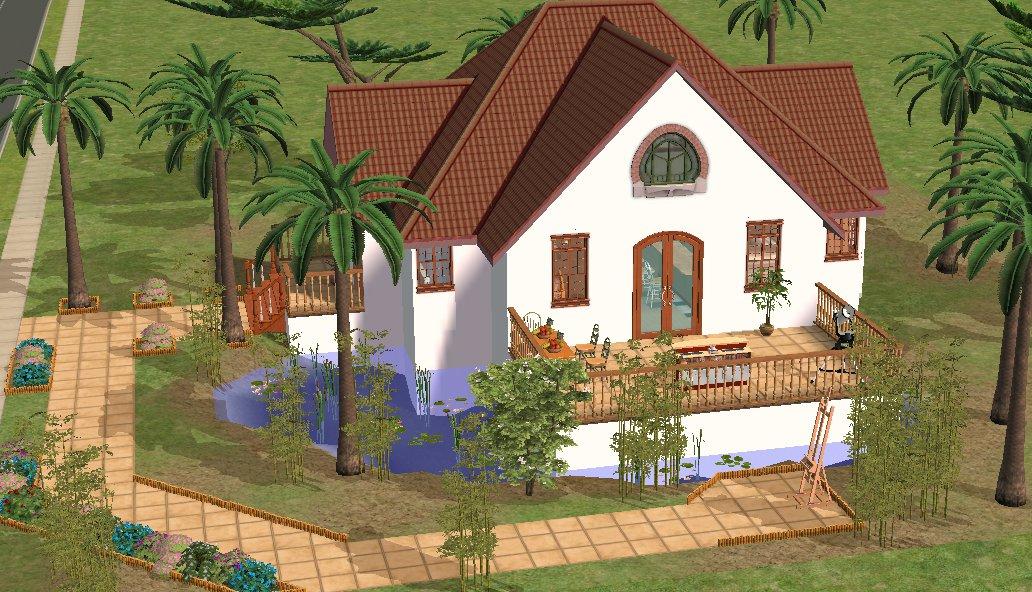 Mod The Sims Member Lewjen