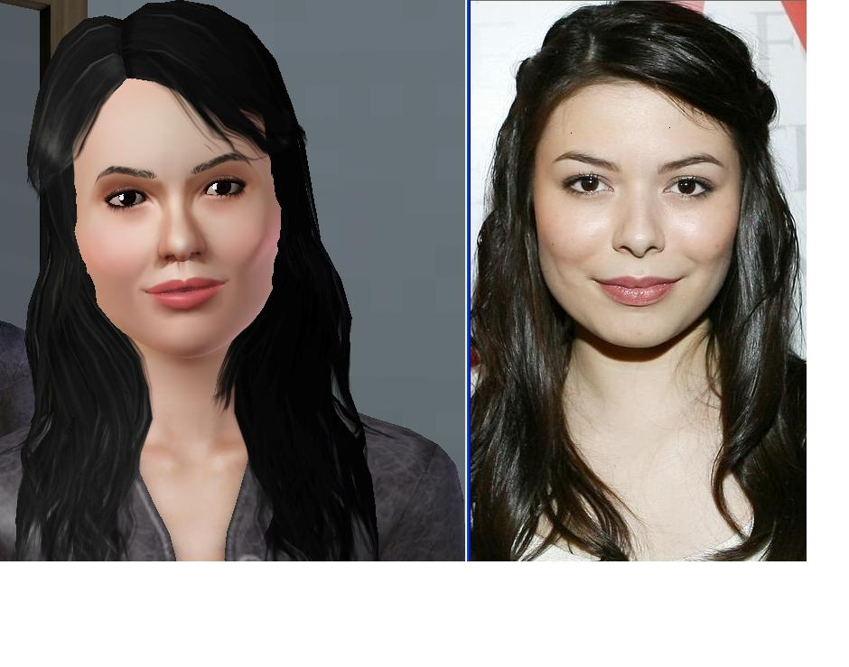 Miranda Cosgrove Michael Jackson Click image for larger version