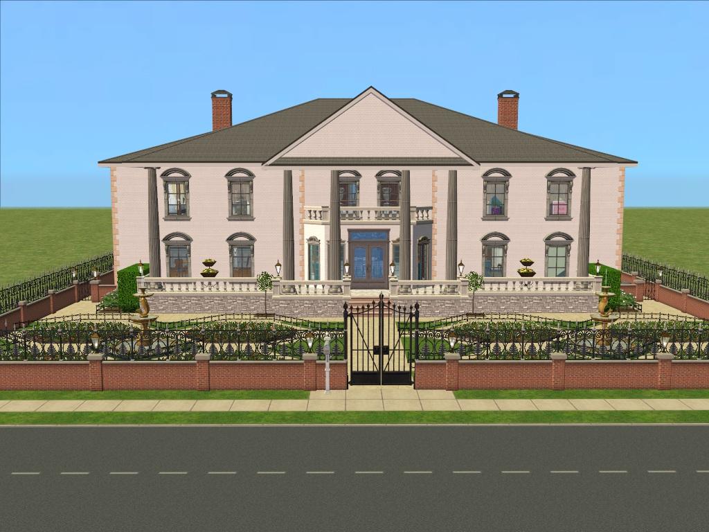 Mod The Sims Member Joandsarah77