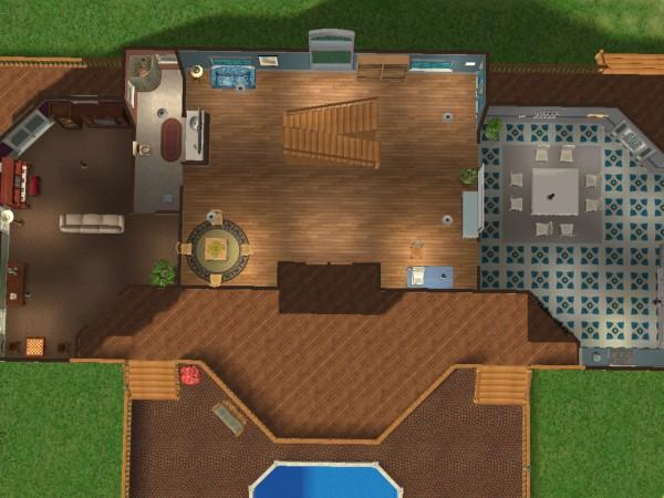Die Sims 2 Erwachsenenversion