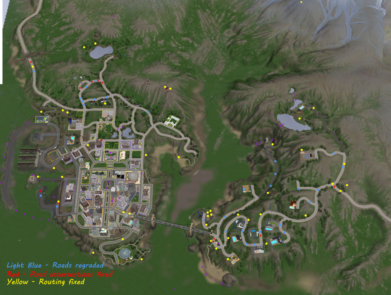Mod The Sims  In TestingResources For Bridgeportworld