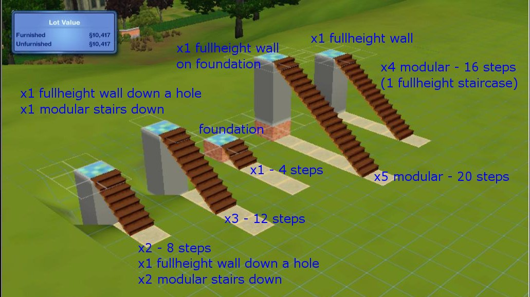 Mod The Sims Titanic Wall Titanic Wall Set By Simsobsessed