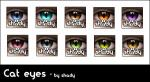 Click image for larger version Name: shady_cateyes-colors.jpg Size: 32.9 KB