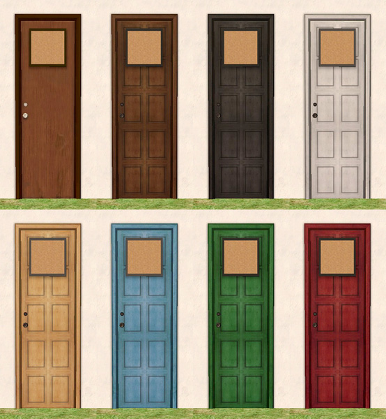 ... Click image for larger version Name MTSTorroxSpecialtyDoors3X600.jpg Size 124.2 ... & Mod The Sims - Torrox Spanish/Southwestern Build Set Part 10 ...