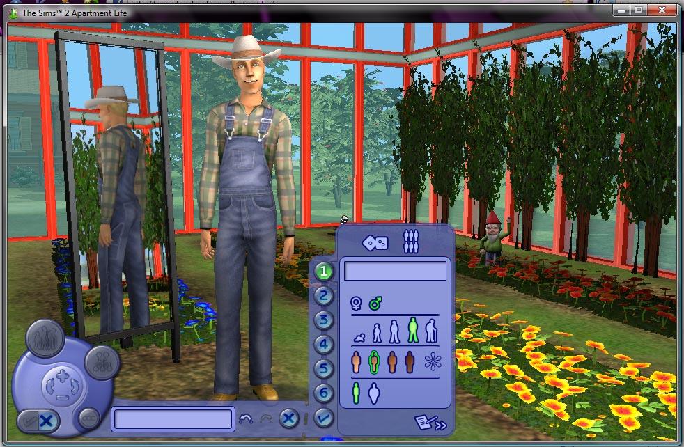 Mod The Sims Member Harlequin Eyes