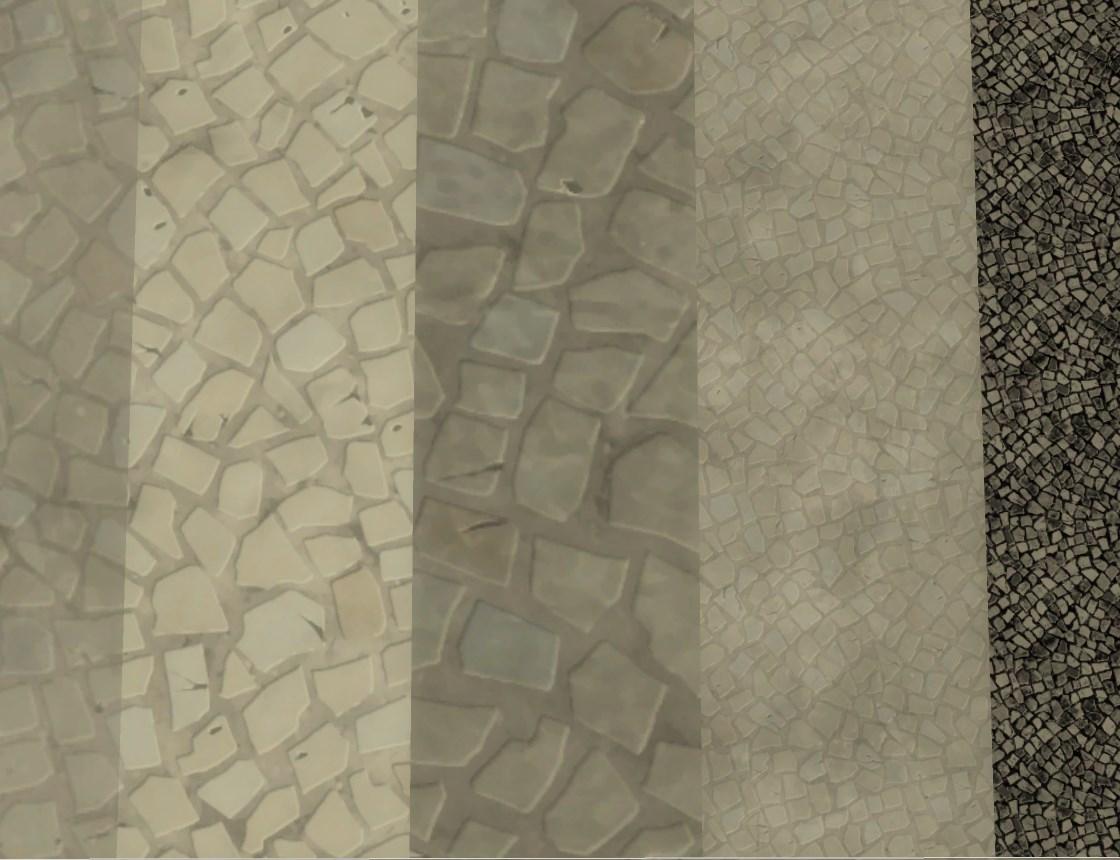 Mod The Sims Windenburg Stone Floors
