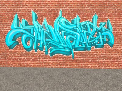 graffiti tags images. Graffiti Tags By DragRace!