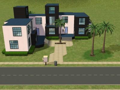 Sims 3 Pets House Ideas Sims 2 Pets House Designs