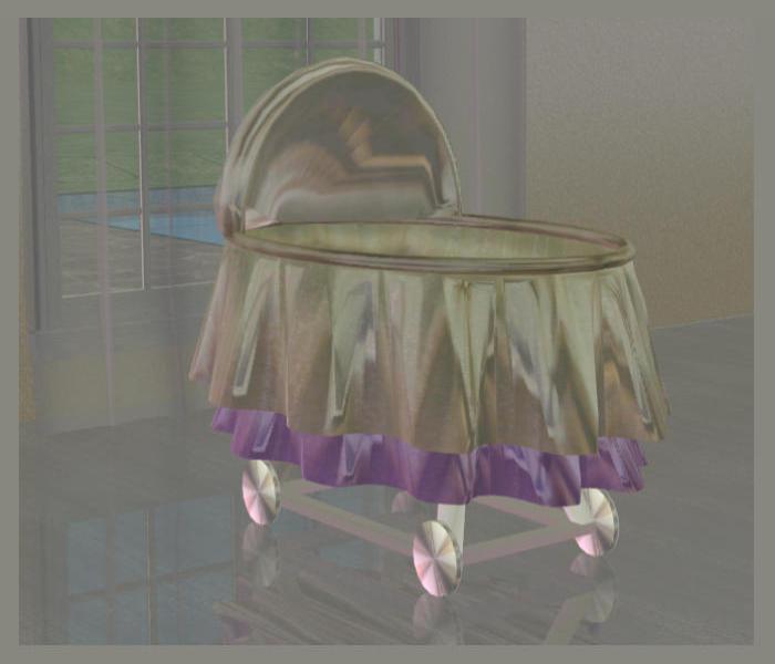 Baby cribs: enchanting bassett cribs for best nursery furniture.