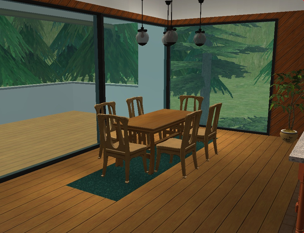 Building House Can T See Carpet In Place Sims