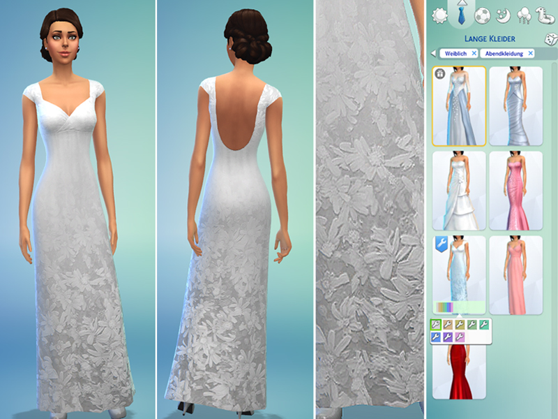 Mod The Sims - \