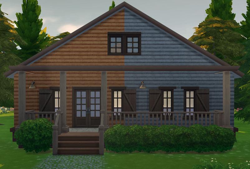 log cabin wallpaper joy studio design gallery best design