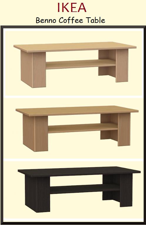 Benno Tv Meubel Ikea.Ikea Benno Coffee Table Instructions More Ikea See More Lack