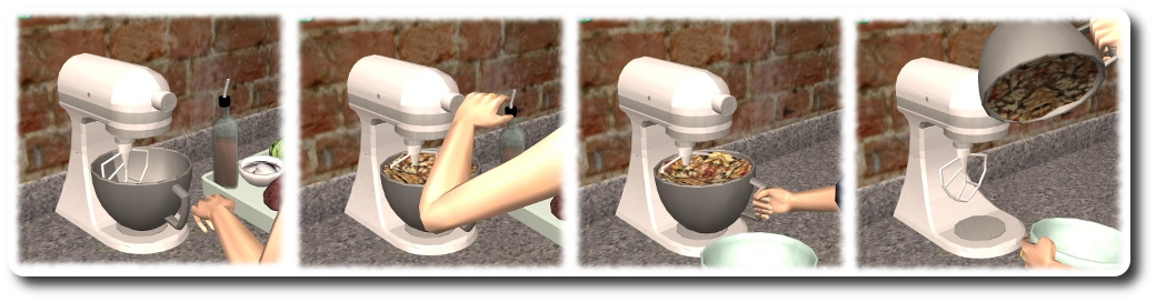 Mod The Sims More Than A Mixer Kitchenaid Style Stand