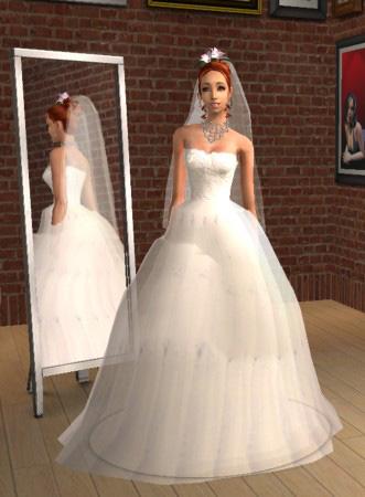 Sims 4 Wedding Veil.Top 10 Punto Medio Noticias Sims 4 Patch 2019