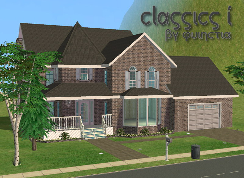 26 sims 3 house floor plans ideas house plans 33921 for Sims house plans
