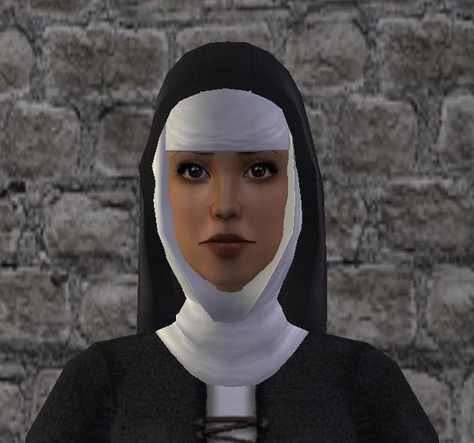 What do nuns wear not all nuns wear a head covering today only