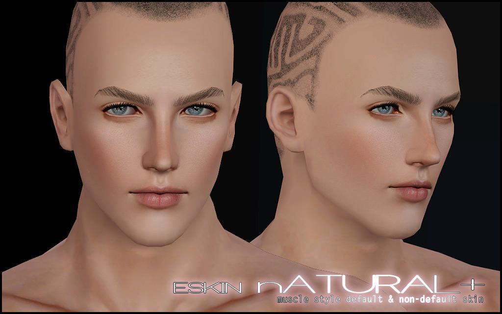 Custom sims skins 2