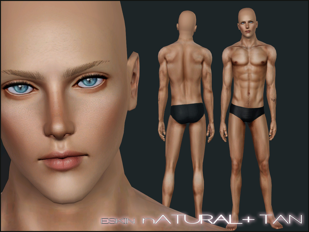 Sims 2 naked kid skins pornos pictures