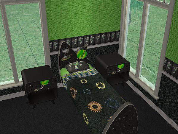 mod the sims buzz lightyear nursery bedding set