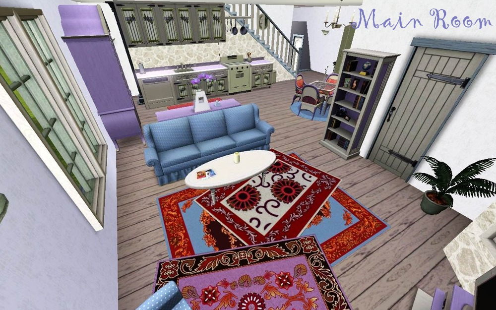 Constrain Floor Elevation Sims 2 : Mod the sims a funny little fairytale