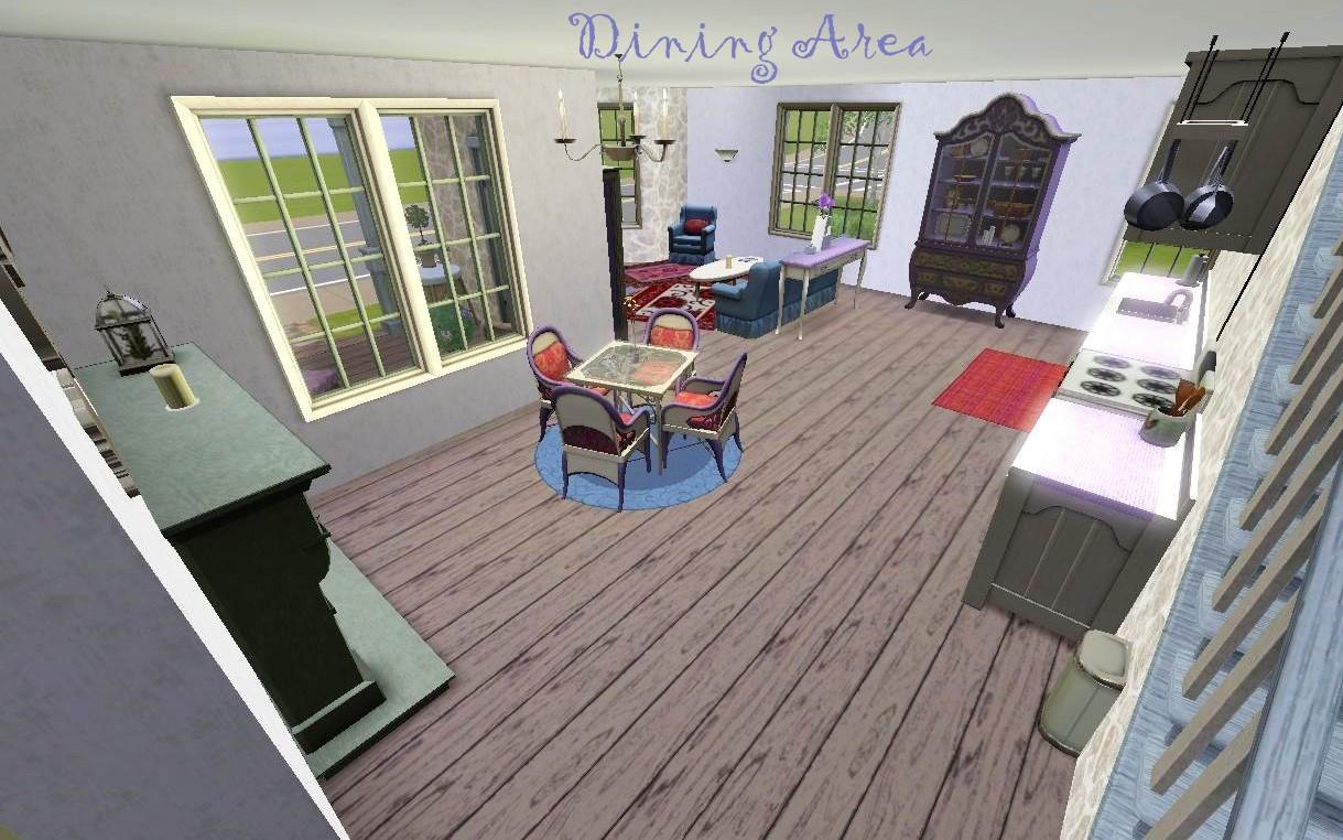 Floor Elevation Cheat Sims 4 : Mod the sims a funny little fairytale