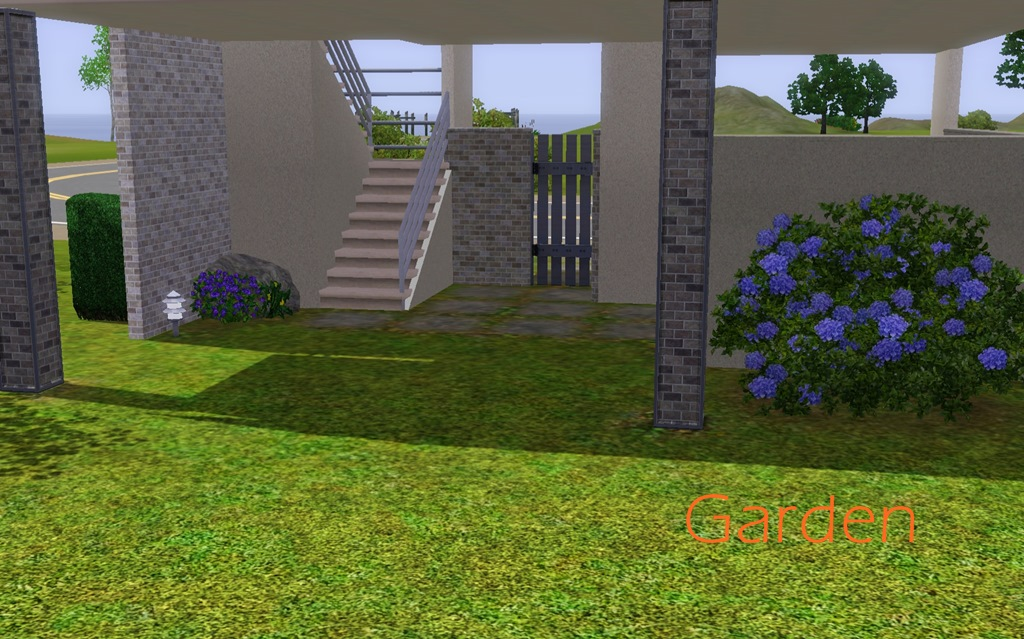 Floor Elevation Cheat Sims 3 : Mod the sims perch townhome