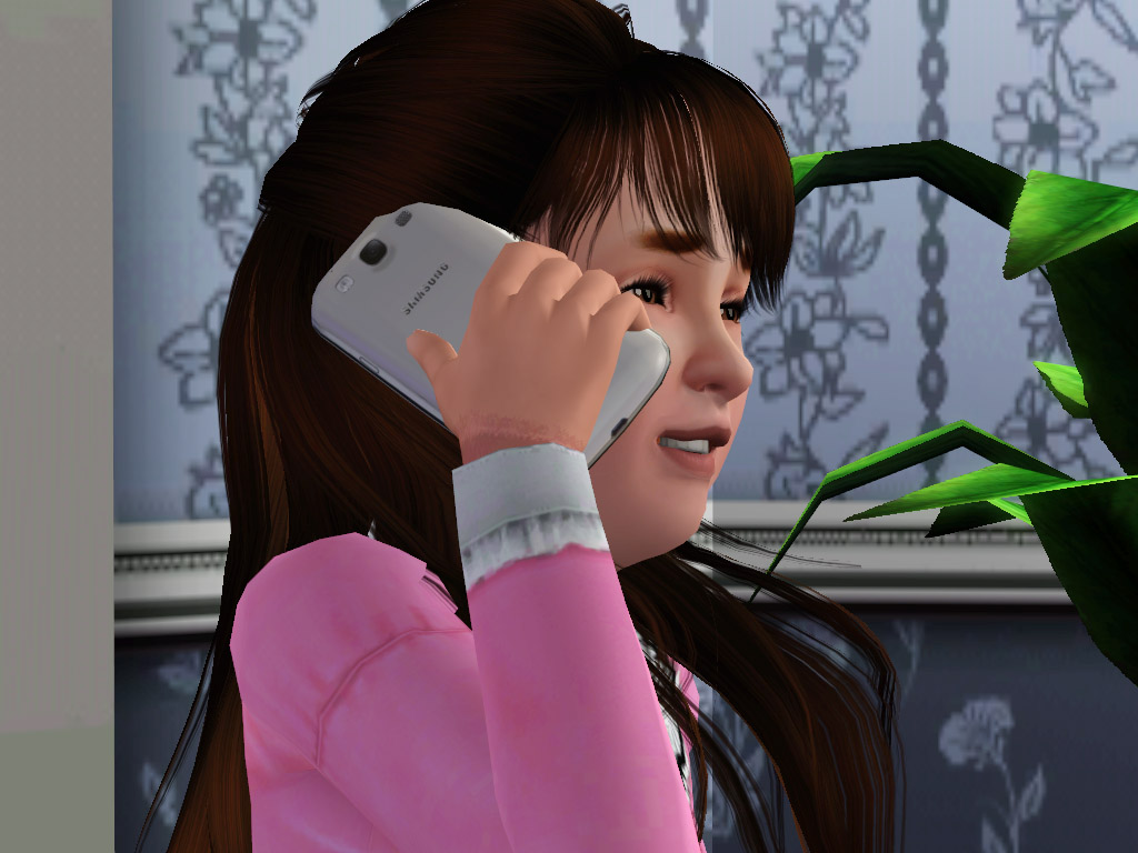 download samsung galaxy s iii para the sims 3