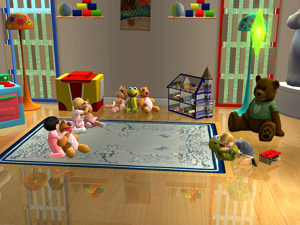 Muebles Para Los Sims 2