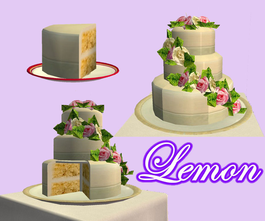 Amazing Wedding Cakes For You Where Do I Get Wedding Cake Sims 4