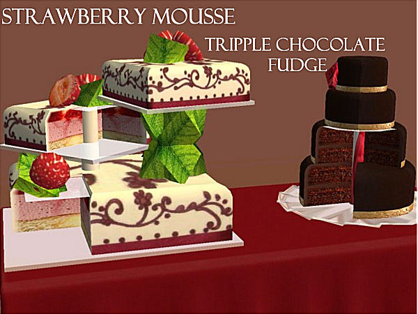 can t bake wedding cake sims 4 mod the sims a day to remember the six wedding 12363