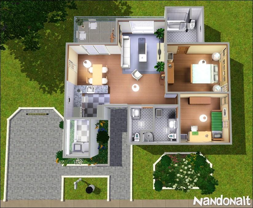 Virtual Magazine White House Floor Plan