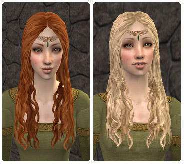 the sims 2 hairstyle downloads. How To Make Hair On The Sims 2