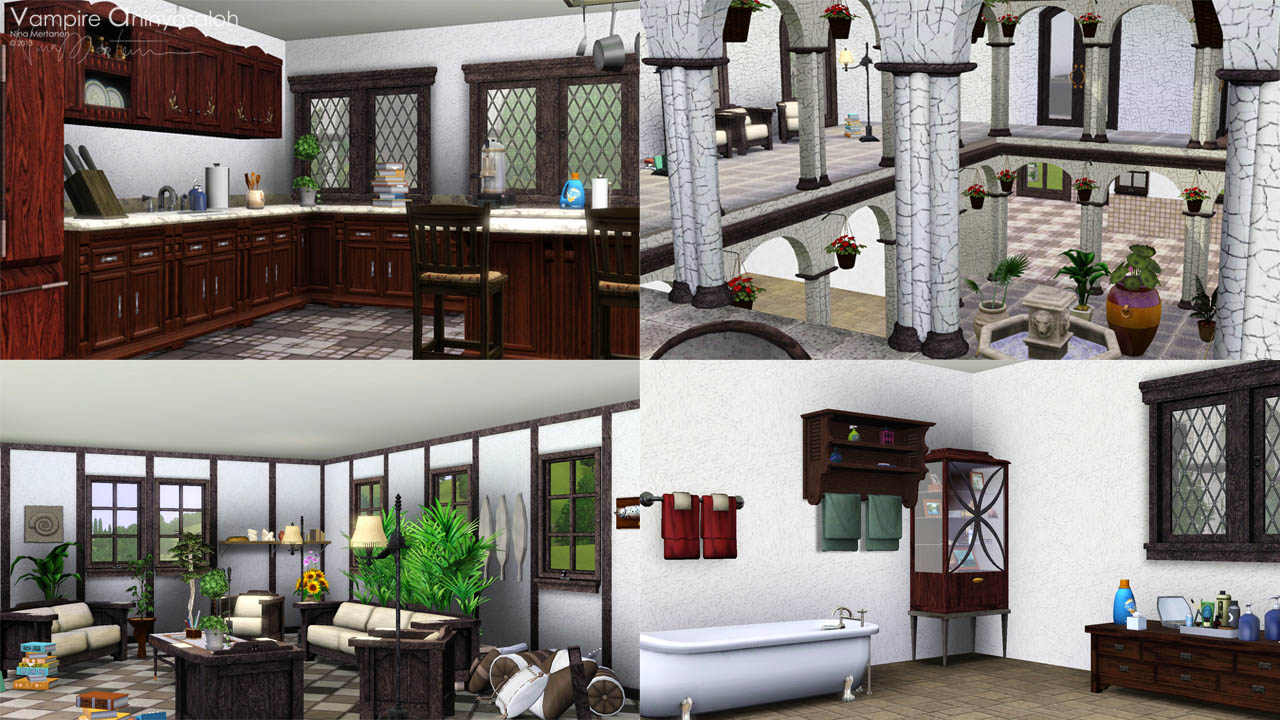 sims 3 cc furniture. Click Image For Larger Version Name: 07.jpg Size: 227.3 Sims 3 Cc Furniture