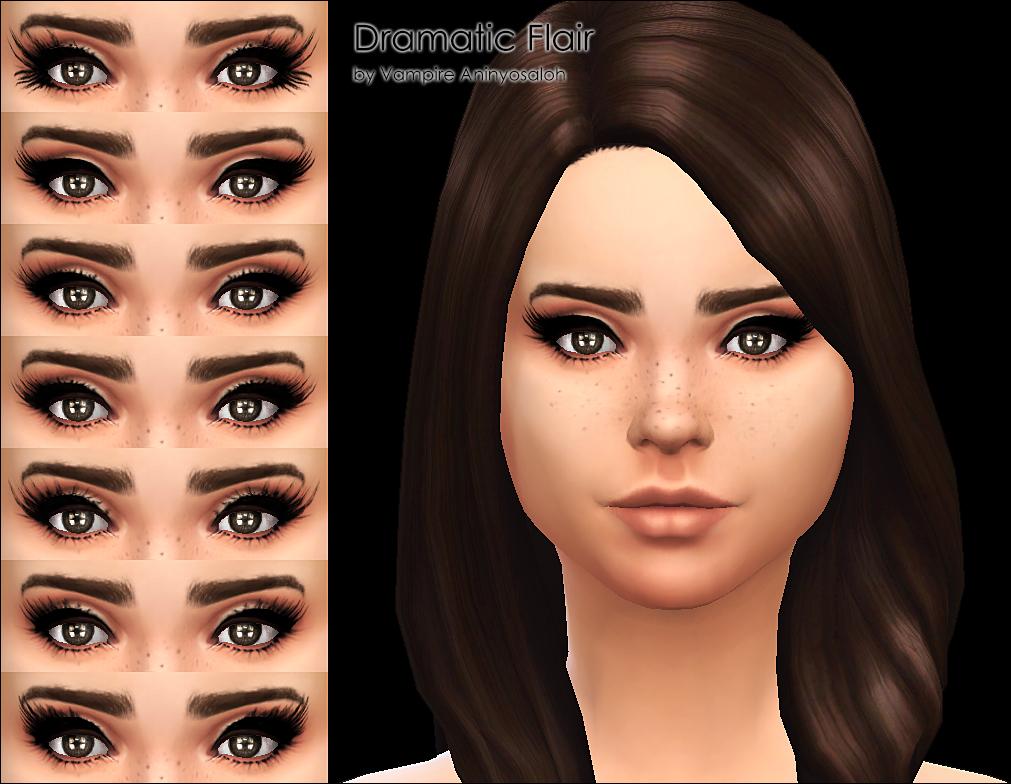 Sims  Big Cat Mod
