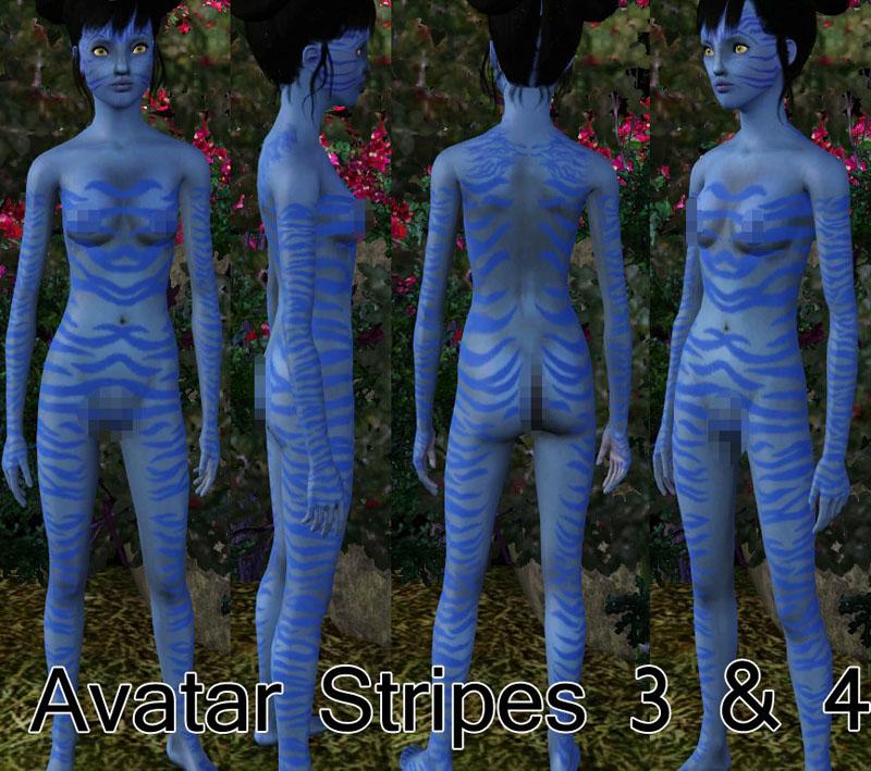 Make Your Own Avatar Set