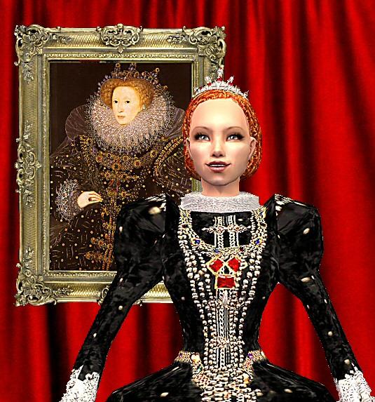 queen elizabeth i. Queen Elizabeth I