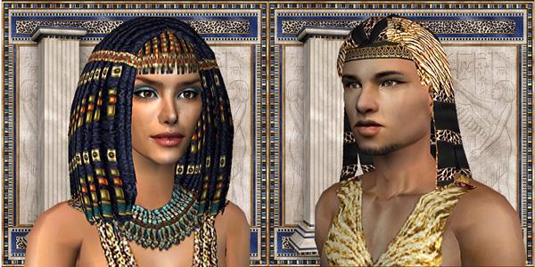 Crni faraoni