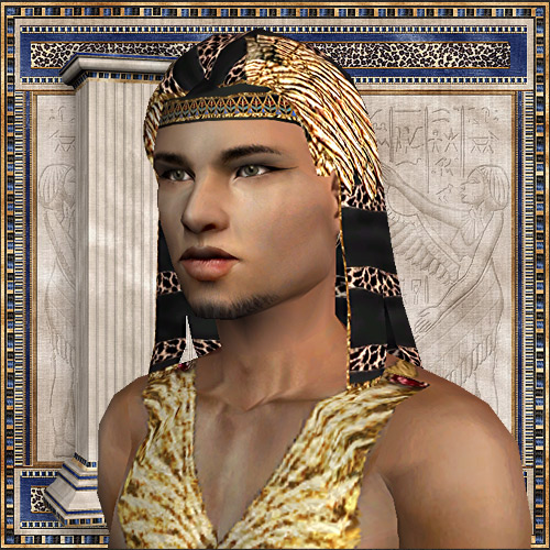 female pharaoh cleopatra Your product will be shipped to its final destination to arrive in 2 business days or faster if your order is placed before the 11 am pst cutoff time, then it will ship that day and arrive 2 business days later.