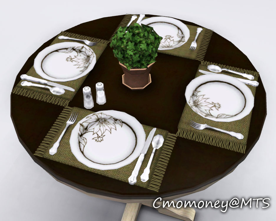 Mod The Sims Updated Dining Table Clutter : MTS2cmomoney1029268pic4 from modthesims.info size 937 x 751 jpeg 153kB