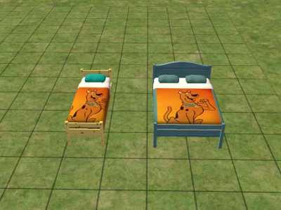 Colcha de cama Scooby MTS2_digits26s_21428_snapshot_00000004_cf046f31